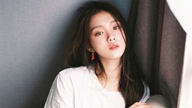 People Are Calling Lee Sung Kyung the Gigi Hadid of South Korea