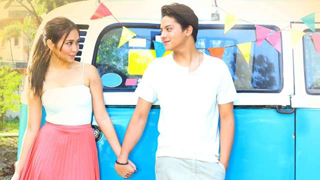 You Need to Remember This Advice from Kathryn Bernardo and Daniel Padilla on Dealing with Relationship Fights