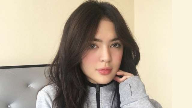 Sofia Andres Just Tried the K-Beauty Trend We Can't Stop Wearing