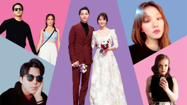 Song Hye Kyo and Song Joong Ki to Reunite in New York?