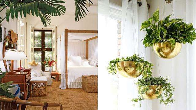 7 Breezy Room Ideas to Help You Survive the Summer Heat