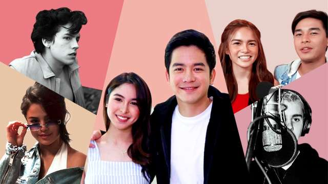 Joshua Garcia and Julia Barretto Are Working with Antoinette Jadaone for Their New Movie!