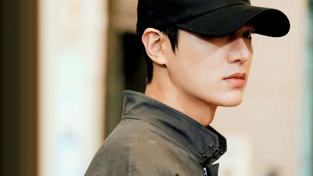ICYMI: Lee Min Ho's Enlistment Details Have Been Revealed