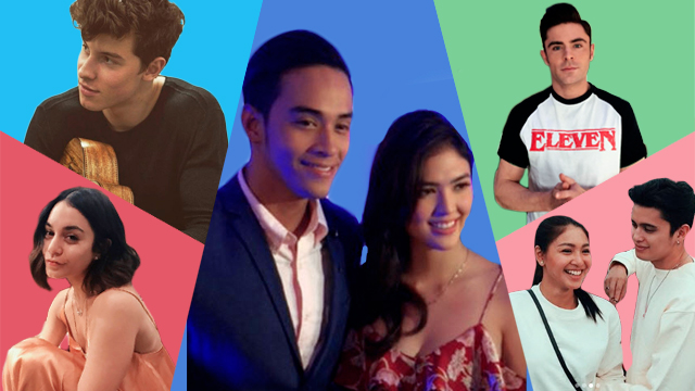 Did Diego Loyzaga Just Profess His Love for Sofia Andres?