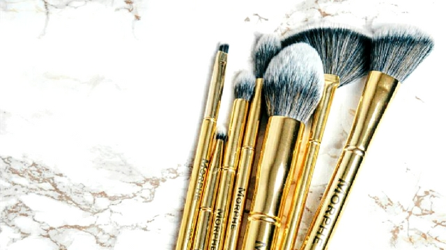 Beauty Q&A: When Is It Time to Throw Away My Makeup Brushes?