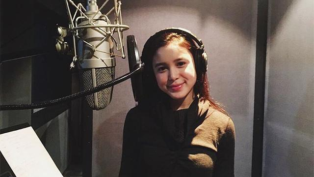 Is Claudia Barretto Releasing Her First Single on May 19?