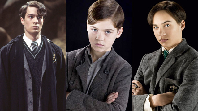 Here's How the Young  Lord Voldemorts of Harry Potter Look Like Now