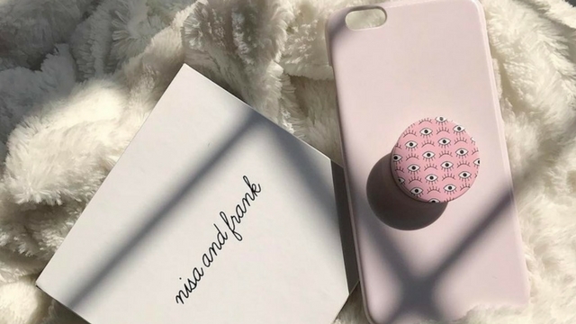 Meet the Girl Who Turned Her Obsession for Trendy Phone Cases into a Business