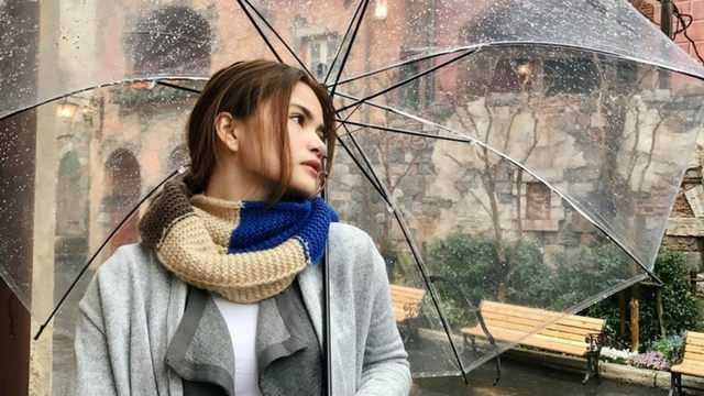 Elisse Joson's Travel OOTDs Will Make You Want to Book Plane Tickets ASAP