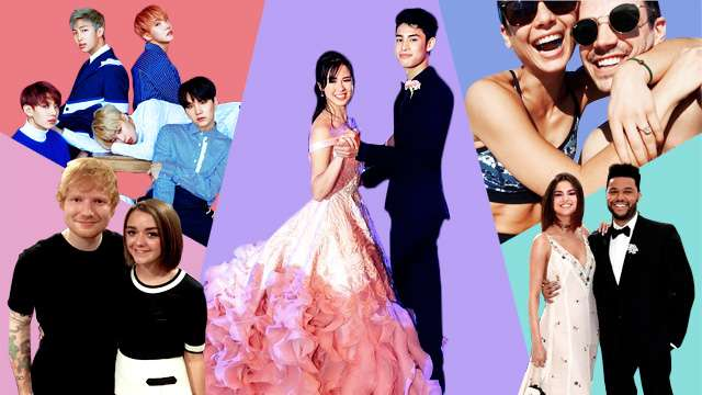 OMG, Donny Pangilinan Was Kisses Delavin's Debut Escort!