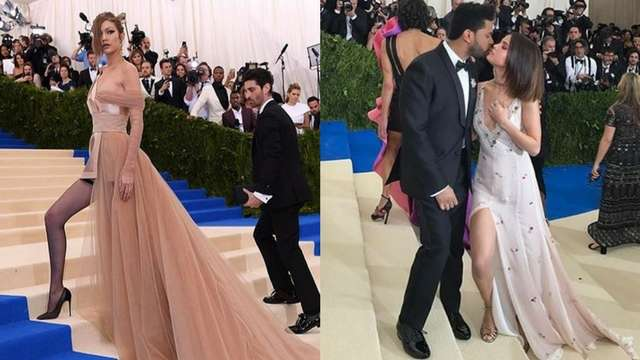 See All the Pretty Met Gala 2017 Dresses You Can Wear to Prom or Your Debut