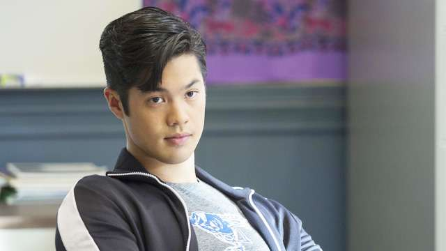 Where We've Seen Ross Butler Before 13 Reasons Why