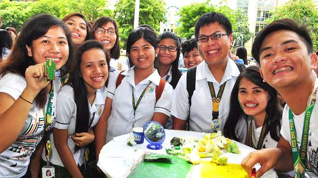 7 Things Only FEU Students Can Relate To