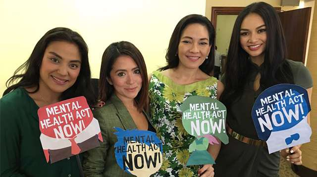 The Philippine Senate Voted Yes to the Mental Health Act!