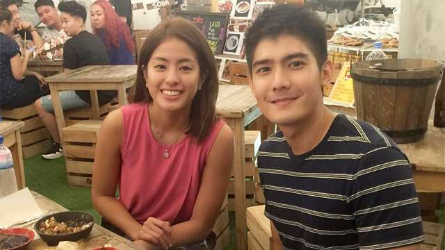 All the Times Gretchen Ho and Robi Domingo Were #Goals