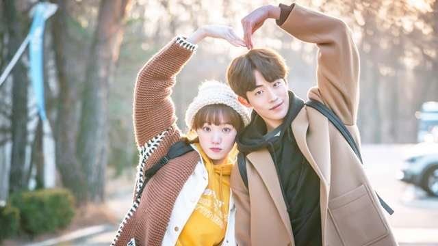 Lee Sung Kyung Opened Up About Working with Nam Joo Hyuk for Weightlifting Fairy