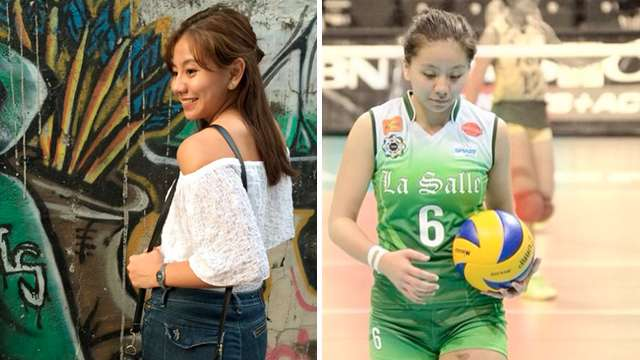 9 Things You Need to Know About UAAP Season 79's Finals MVP Desiree Cheng