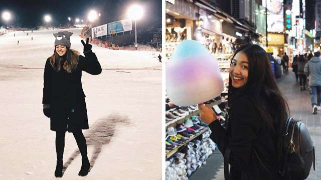 10 Celeb-Approved Spots to Visit in Korea