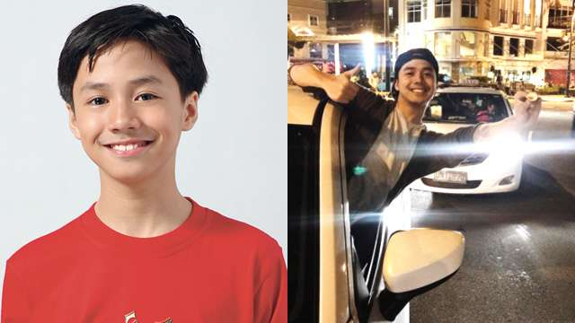 Then and Now: Celebs You Might Have Forgotten Were Candy Cuties