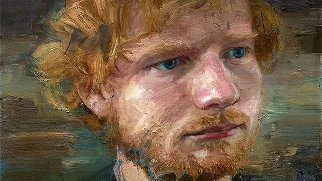 OMG! Ed Sheeran, See You In November!
