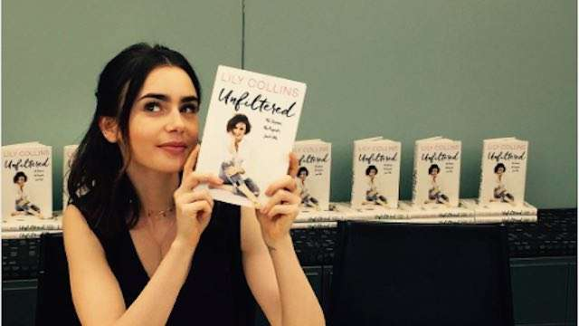 7 Things You'll Be Surprised to Know About Lily Collins