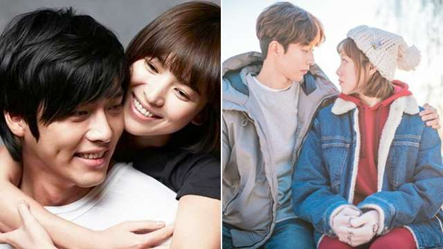 5 Pairs of Korean Actors Who Fell in Love While Working Together