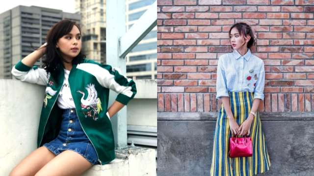 Camille Co and Kaila Estrada Share the Best Style Advice They Got from Their Moms