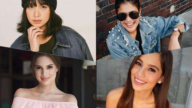 Insta-Letters to Mom from Jasmine Curtis-Smith, Kiana Valenciano, Michelle Vito, and Kaila Estrada