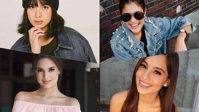 Insta-Letters to Mom from Jasmine Curtis-Smith, Kiana Valenciano, Michelle Vito, and Kaila Estrada