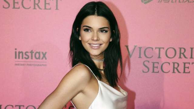 This Is the Secret to Healthy, Shiny Hair, According to Kendall Jenner