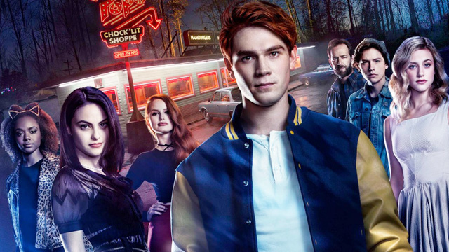 Which Riverdale Character Are You?
