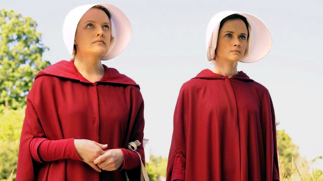 Why It's Important That You Watch the TV Series 'The Handmaid's Tale'