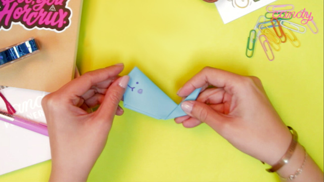 Learn How To Fold Paper Into a Cute Whale