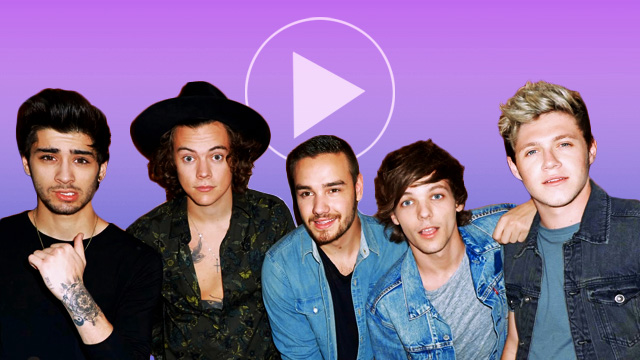 One Direction No More, But Still Making Music We Love