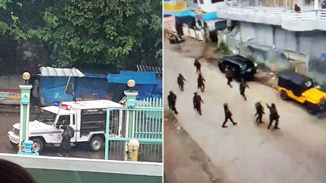 #PrayForMarawi: Here's What We Know So Far About the Ongoing Crisis in Marawi City