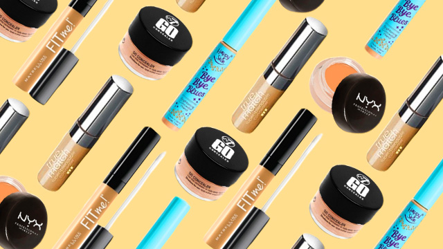 5 Concealers That Get the Job of Hiding Your Dark Circles Done