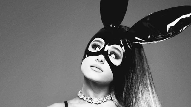Ariana Grande's World Tour Has Been Suspended