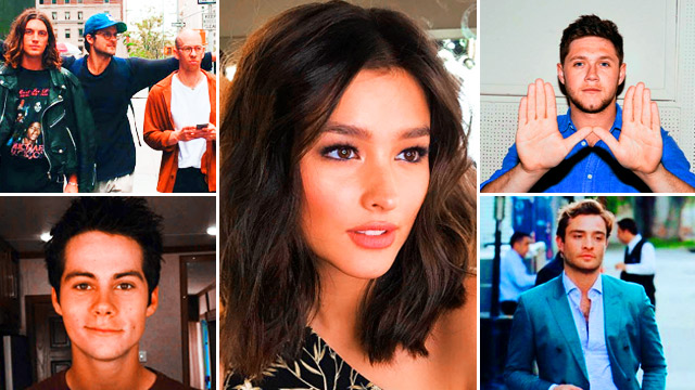 Liza Soberano Is Training at a Beauty Camp and Here's Why