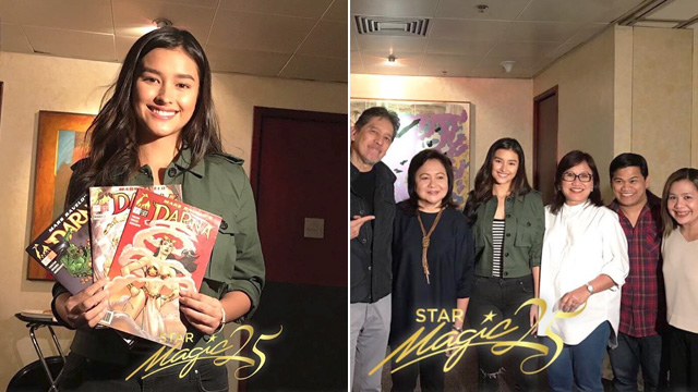 Liza Soberano Is the New Darna and the Internet Just Can't Handle the Good News