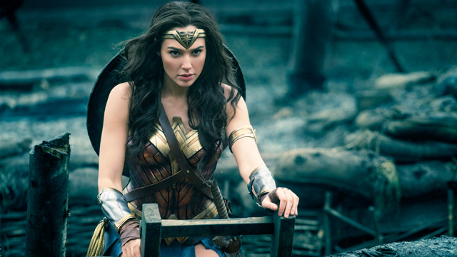Girls-Only Screenings of 'Wonder Woman' Led to Reverse Sexism, And It's Not Okay