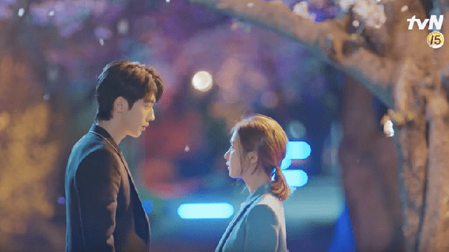 The First Teaser for Nam Joo Hyuk's New K-Drama Is Out!