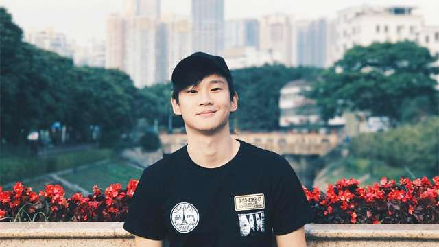 These Are the Korean Dramas Richard Juan Wants You to Watch