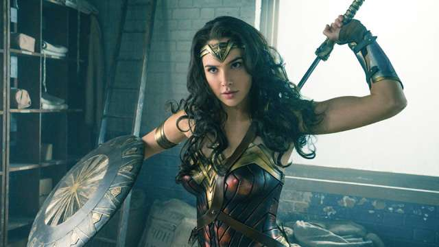 5 Empowering Moments in Wonder Woman That We Love