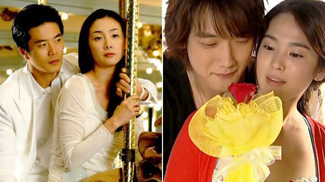 5 Classic K-Dramas You Should Watch at Least Once in Your Life
