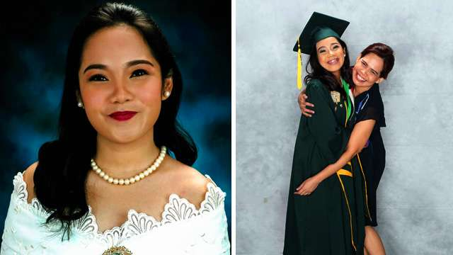 This Filipina's Scholarship to Columbia University Covers Food, Plane Tickets, and More!