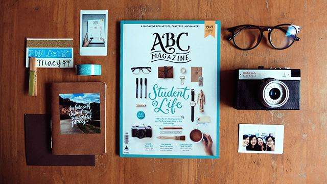 You Need To Start Saving Up for this New Magazine for Artists, Crafters, and Makers