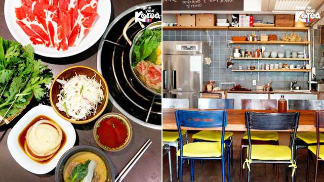 Eating Alone Is the New Trend You Should Try in South Korea