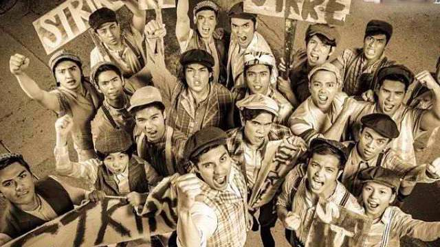 Disney's Newsies and 3 More Musicals You Won't Want to Miss