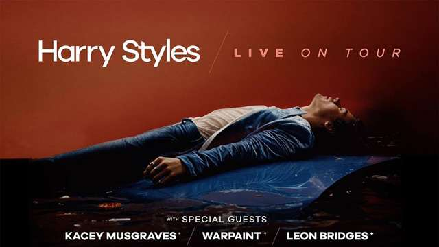 Tickets to Harry Styles Concert Go on Sale on June 19