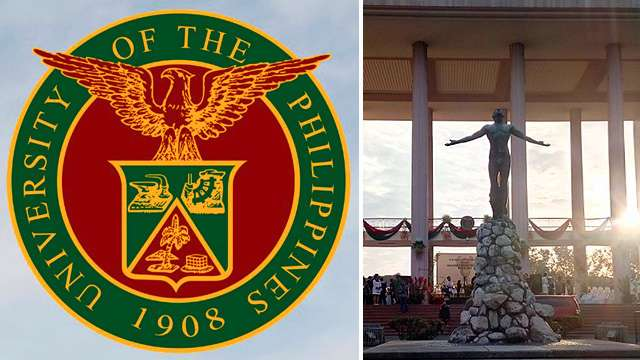 UP Rises Seven Spots in Latest University Rankings